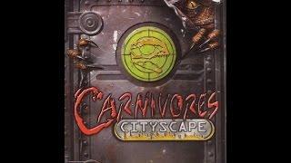 Attack Of Crap Games | #82 | Carnivores 4 - Cityscape  (2002)