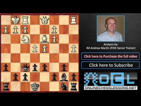 IM Andrew Martin Presents: 1. ..b6 for Black - Busy Man's Chess Openings