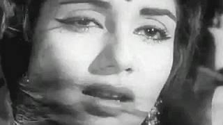 Naina Barse Rim Zim - Sadhana, Lata Mangeshkar,  Woh Kaun Thi Song