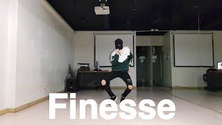 Bruno Mars - Finesse Remix Dance Cover