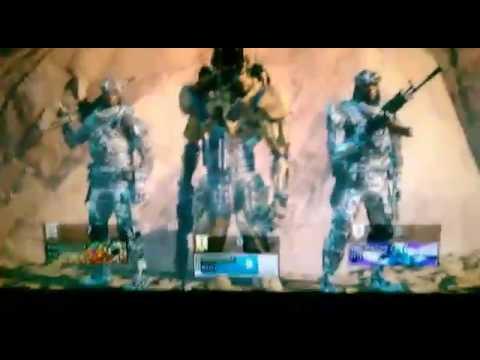 Reventando a sniper Bo3 Logic ZasKa