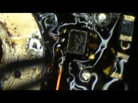 Macbook Pro Pbus Vp0r Sensor Issue Running Slow Common Issue