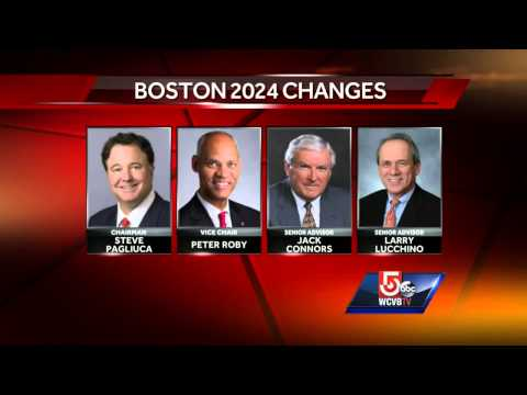 Celtics owner Steven Pagliuca named bid chairman of Boston 2024