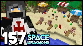 Slimey Beach - Space Dragons 157