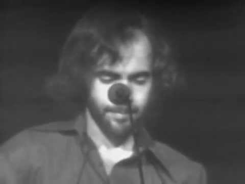 Steve Goodman - City Of New Orleans - 4/18/1976 - Capitol Theatre (Official)