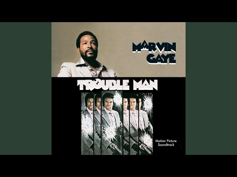 Main Theme From Trouble Man (1) mp3
