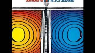 Jazz crusaders - native dancer