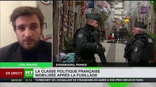 Andréa Kotarac réprouve la «polémique» sur l'état d'urgence lancée par Eric Ciotti
