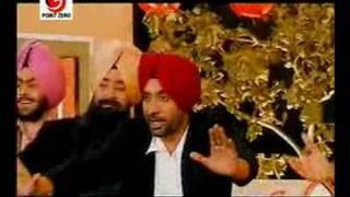 Sardar-Aao sare nachiye- Babu Maan