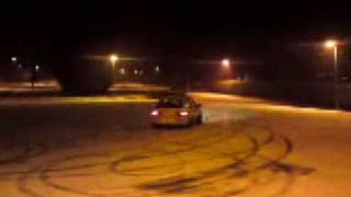 Drifting Swift 4wd / Justy 2