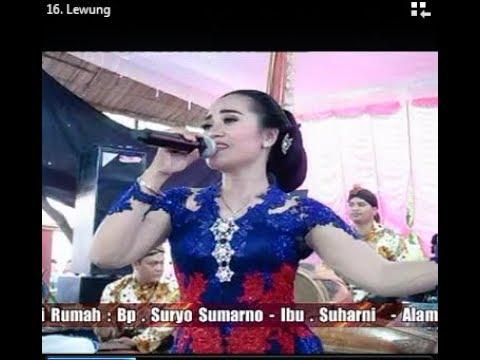 Lewung Jathilan - Rini - Campursari Sekarmayank/sekar Mayang (Call:+628122598859)