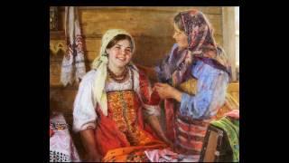История Руси.Древние славяне.#1