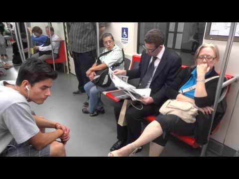 A 0000015 29,51 MIN Metro Santiago   Chile   Mi050414