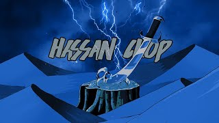 The Offspring - Hassan Chop (Official Lyric Video)
