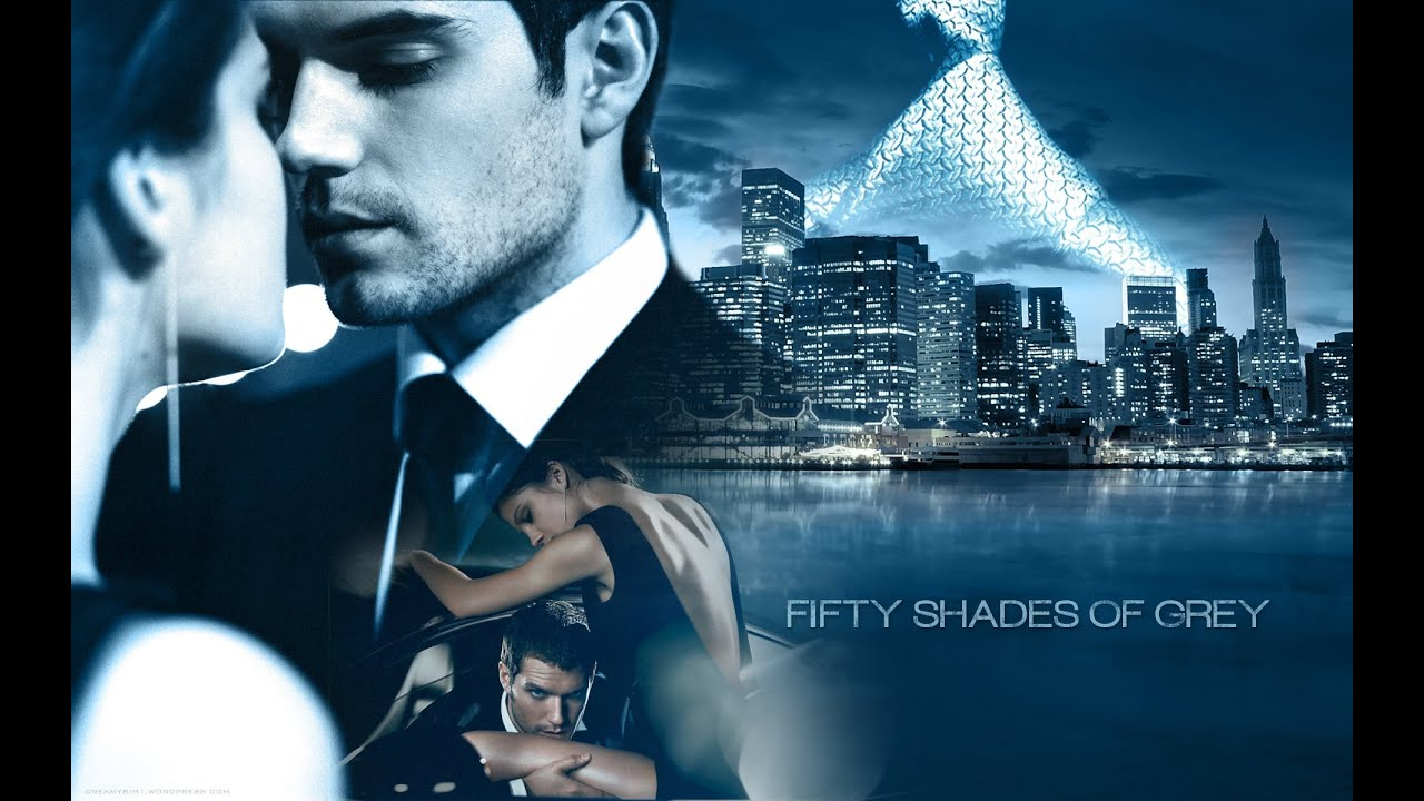 Fifty Shades Of Grey 3 Movie4k