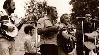 The Seldom Scene - Another Lonesome Day