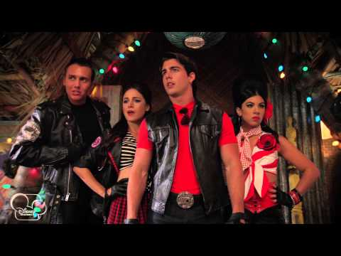 Teen Beach Movie - Behind The Scenes! Travel Video