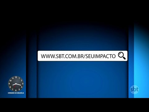 Participe do Primeiro Impacto enviando seu vídeo ou denúncia! | Primeiro Impacto (17/04/18)
