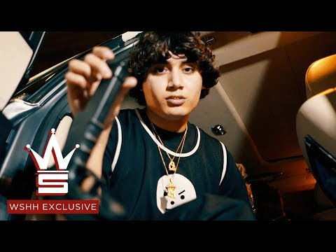 Shoreline Mafia (OhGeesy)  Heavy  (WSHH Exclusive - Official Music Video)