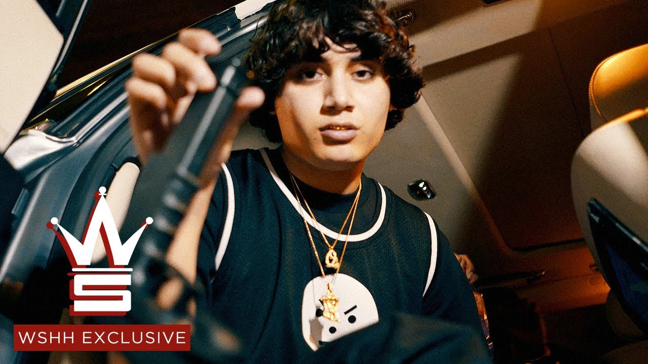 "Shoreline Mafia (OhGeesy) ""Heavy"" (Official Music Video)"