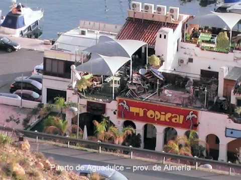 Puerto De Aguadulce Almer A Espa A Youtube