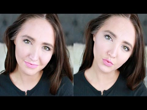 Everyday Makeup Routine 2016 | Kenzie Elizabeth thumbnail