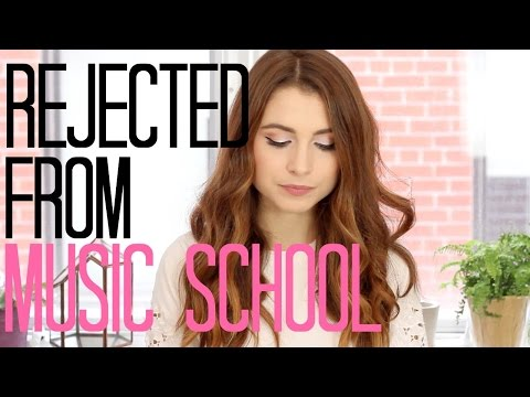 STORY TIME: REJECTED FROM MUSIC SCHOOL #BeUnstoppable