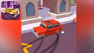 Drive and Park - Gameplay Trailer (iOS)
