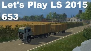 "[""Let's Play Landwirtschafts Simulator 2015"", ""Mod Map"", ""4fach Map"", ""LS15"", ""deutsch"", ""#653""]"
