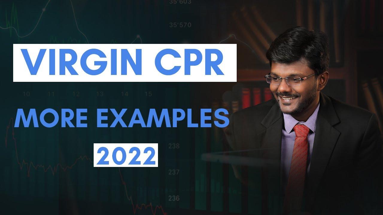Virgin Cpr More Examples Virgin Money Zone Levels Youtube
