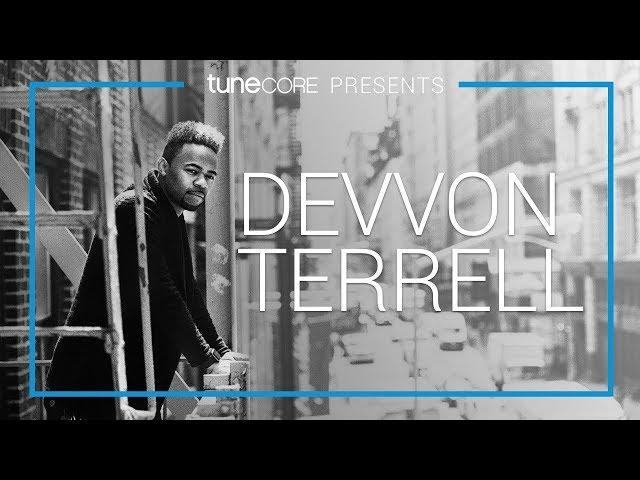 TuneCore Presents: Devvon Terrell