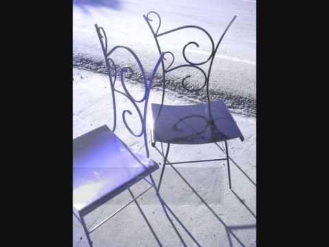 Silla de hierro youtube - Sillas de hierro ...