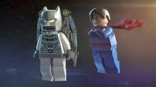LEGO Batman 3 Beyond Gotham - Cast Trailer (PS4/Xbox One)