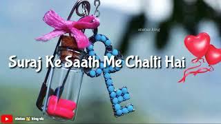 Yaar Badal Na Jana Whatsapp status video Romantic Song
