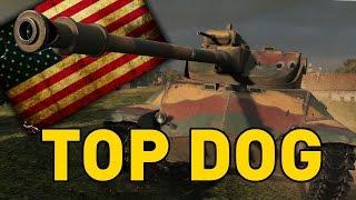 World of Tanks || TOP DOG