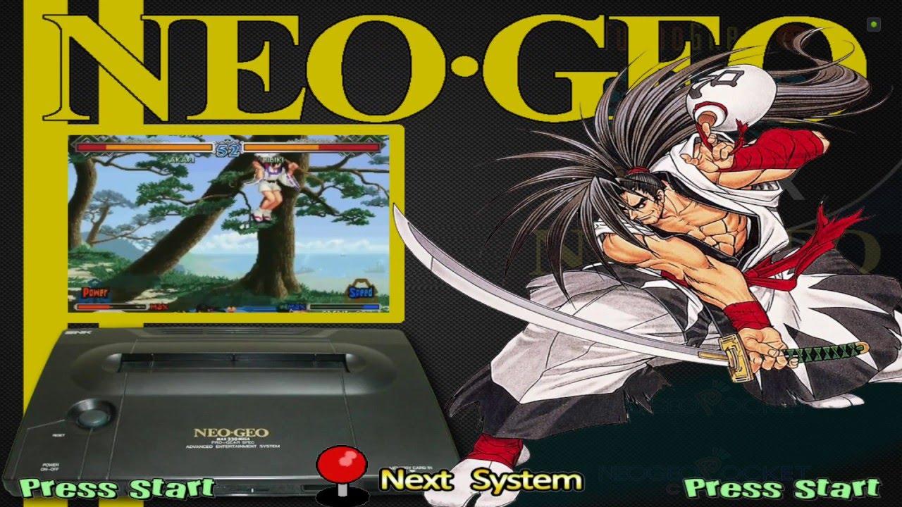 Neo Geo Bios Retroarch Android
