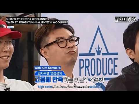 "[ENG SUB] Produce 101 Season 2 Episode 9 ""Show Time"" Cut (3/3)"