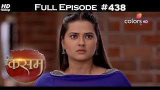 Kasam - 23rd November 2017 - कसम - Full Episode