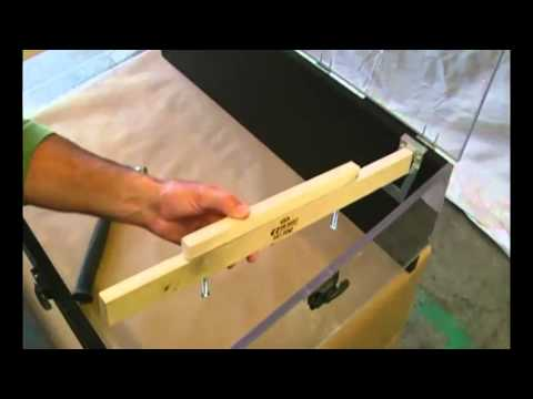 E-Z Sink Bracket - Installation Video | How to Install a S