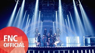 vuclip AOA - Bing Bing MUSIC VIDEO