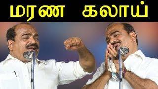 nanjil sambath speech | nanjil sampath ultimate comedy speech | nanjil sampath latest speech| redpix