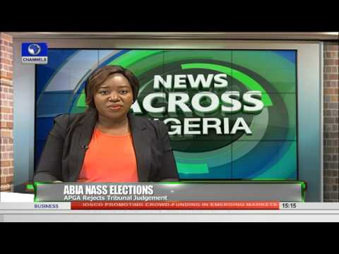 News Across Nigeria: Varying Petrol Pump Price Generates Reactions In Anambra 16/10/15