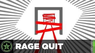 Rage Quit – Linea