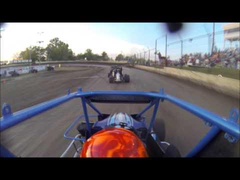 NonWing Nationals 5-03-14 @ Port City Raceway
