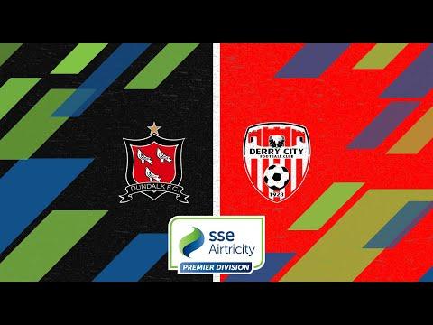 Premier Division GW18: Dundalk 2-1 Derry City