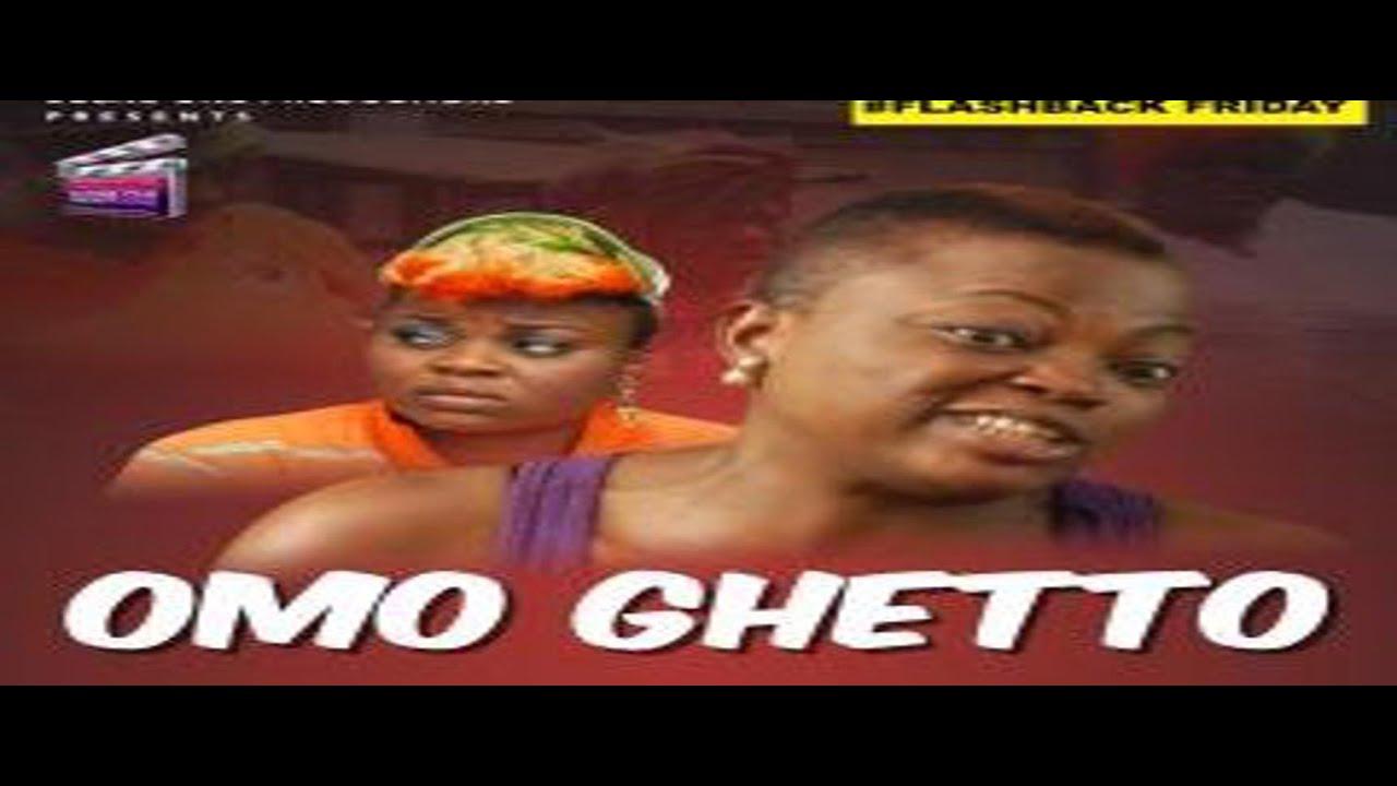 Download Flashback  Movie: Omo Ghetto (Part 1) | Yoruba Nollywood Movie
