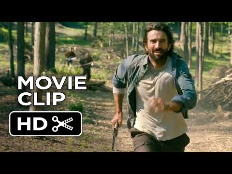 Open Grave Movie CLIP - Bad Feeling (2013) - Sharlto Copley Movie HD