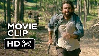 Open Grave Movie CLIP - Bad Feeling (2013) - Sharlto Copley Movie HD