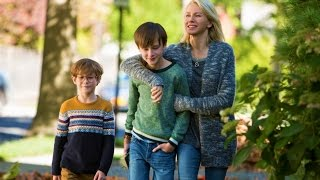 Книга Генри - Русский трейлер 2017 / The Book of Henry