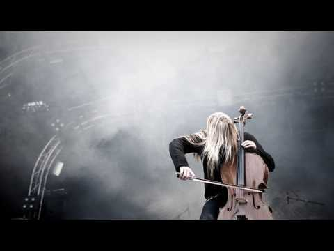 Apocalyptica - violoncello instrumental music collection